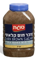 Sugat Dark Brown Sugar