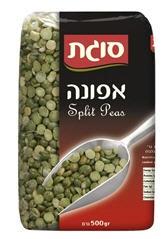Sugat Green Peas