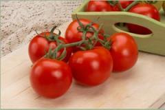 Tomato `Meital`