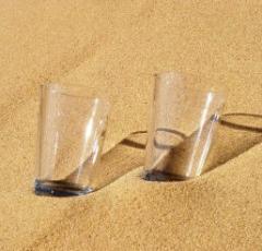 חול סיליקה