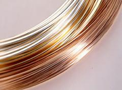 Gold wire 0.025 mm 99.99%