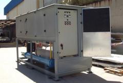 Liquid Cooling Units