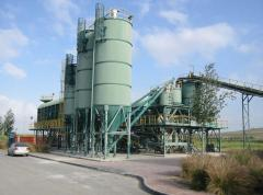 Sludge Treatment Systems