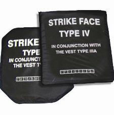 Bullet Proof Vests Ceramic Plates