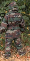 """Camouflage anti IR Suit """"Maya"""""""