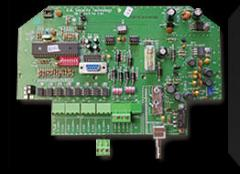 Microcircuits and board components