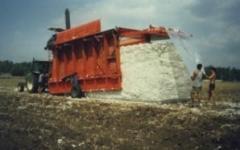 Cotton Module Bilder