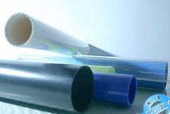 צינורות פלסטיק