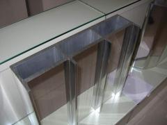 Aluminum bars, tubes, profiles