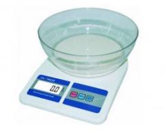 Weights batching