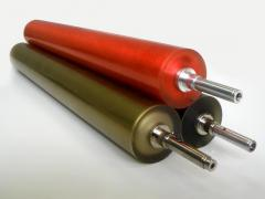 Precision Shafting, Rollers