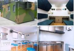 Living shelter