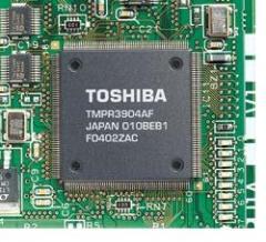 Electronics Components Toshiba