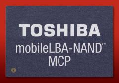 Electronics Components Toshiba for Export