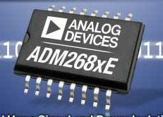 Electronics Components Analog Devices for Export