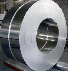 Nickel coils