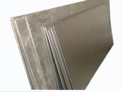 Alloys aluminium-titanium
