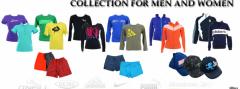 Nike Adidas puma reebok