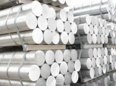 Aluminum profiles, pipes