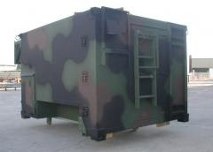 S-788 Lightweight, multipurpose shelter