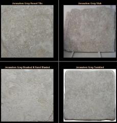 Jerusalem Stone Grey