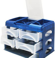 Combi Organizer + 5 Drawers (326)