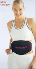 חגורת הבטן slim belt