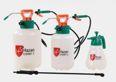 Cherry 2, 5, 7 Hazan Universal Spray Lance