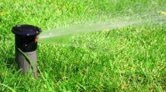 מערכות השקיה John Deere Water Technologies