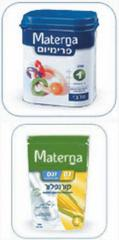 Kosher Baby Food products by Materna