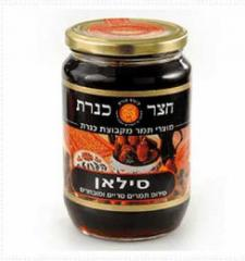 Kosher Honey products by Kinneret