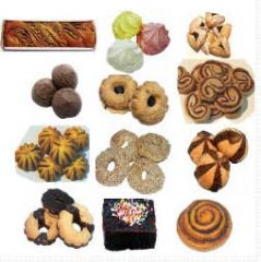 Kosher Cakes & Cookies products by Tvuout Bar
