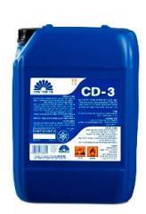 CD-3, מלבין, מסיר כתמים ומחטא