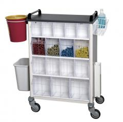 Treatment Cart