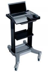 Golan Model Computer Cart