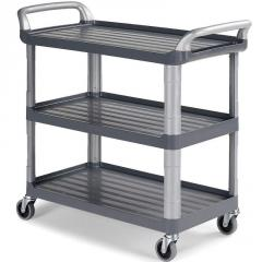 Service trolley - 3 shelves 90/50