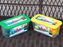 Gel Laundry Detergent Capsules