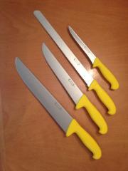 סכיני פירוק ניקוי פריסה ושחיטה