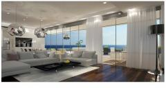 Carmel Hights (Ramot Carmel) - Land option for penthouse with panoramic see view