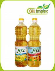 שמן חמניות Lux
