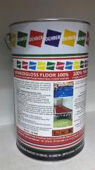 דנברגלוס פלור אנטיסטטי   Denbergloss floor antistatic