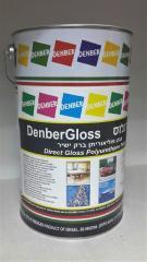 דנברגלוס פלור אנטיסליפ נגד החלקה Denbergloss floor antislip