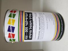 דנברסילבר 005 צבע מוליך חשמל מושלם על בסיס כסף טהור