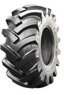 Tires for road machinery