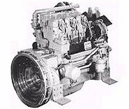 דיזל-גנרטור  Same-Deutz F.G 30 - 135 KVA