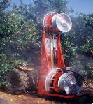 Two Level Air-blast Sprayer