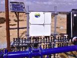 מערכות השקיה לשטח פתוח