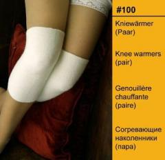 Thermal clothes Knee Warmers