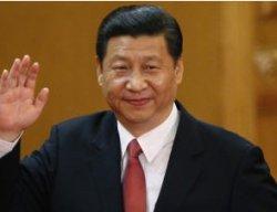 חילופי השלטון בסין הושלמו רשמית: שי ז'ינפינג מונה לנשיא סין