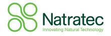 Natratec International, LTD, קצרין